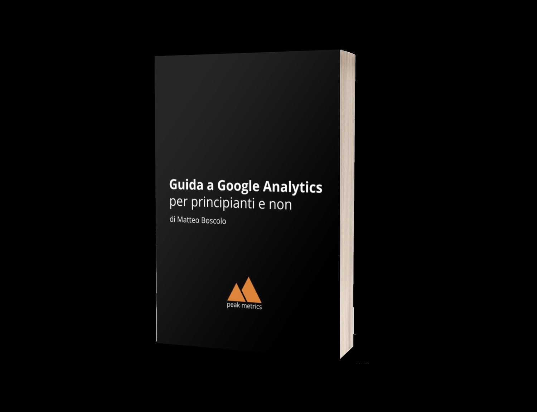 guida analytics pdf